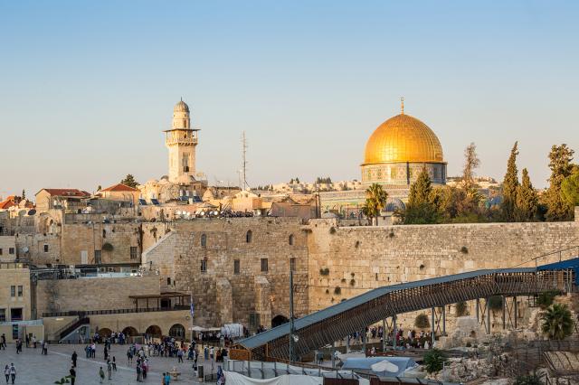 以色列是世界上疫苗接種率最高的國家之一,隨著Delta變種病毒的傳播,潛在的跡象表明,疫苗免疫力正在減弱。(123RF)