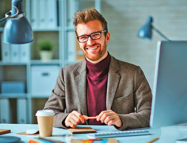 每個人都可以成為一個好的主管。智商是天生的,而情商通過努力都可以提高。做到以下10個方面,你也會成為一個受人歡迎的人。(Shutterstock)