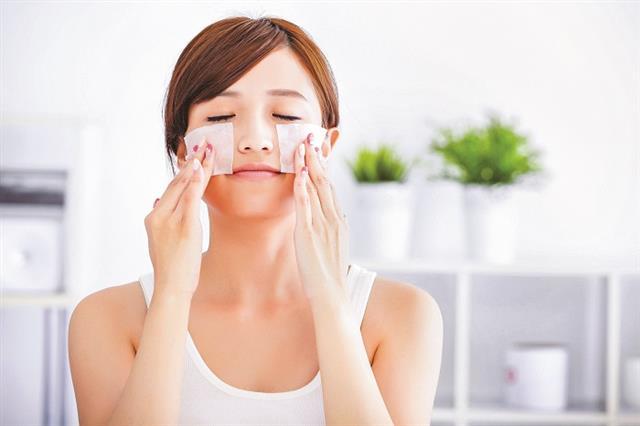 適逢換季,要特別重視皮膚的保養。(Fotolia)