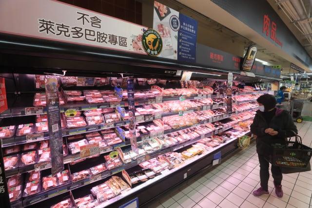 食品業2020年產值年增2.12%,連續5年正成長。(中央社)
