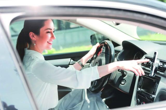 好的駕駛技能可以確保你以及其他所有人的安全。它還有其他好處:良好的安全駕駛紀錄,也許可以降低保險費用。(123RF)