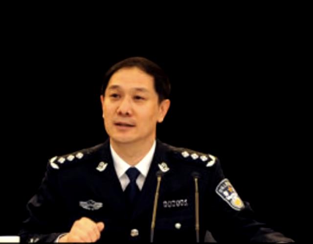 江蘇省委前常委、政法委前書記王立科日前被雙開。(網路影片擷圖)