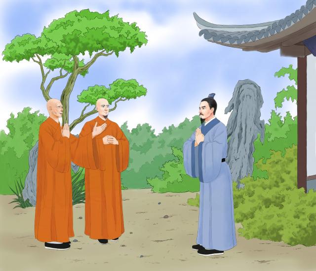 大宋名將王韶足智多謀,戰功赫赫,被時人戲稱為「三奇副使」。僧人佛印曾稱他是「殺人不眨眼的上將軍」。到了晚年,王韶卻因為昔日濫殺,心生悔恨,欠下的業債,他將以怎樣的方式來償還。(圖/志清)
