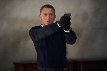 《007:生死交戰》影評:優質劇本 讓丹尼爾克雷格完美謝幕