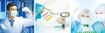 疫苗是如何開發出來的?