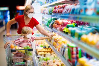 超市商品陳列 正悄悄左右您的購物