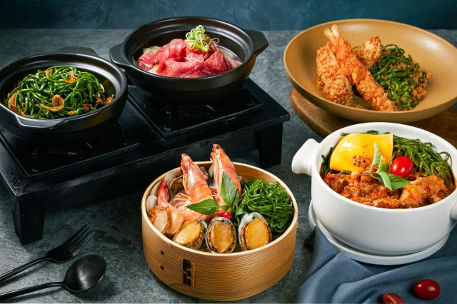 台南牛肉湯遠近馳名,現在更從市場美食升級為東區時髦料理。(小覓秘Little Secret提供)