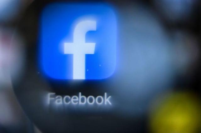 又一名臉書的前員工,願意就前雇主的所作所為,在美國國會作證。臉書App圖標。(KIRILL KUDRYAVTSEV/AFP via Getty Images)