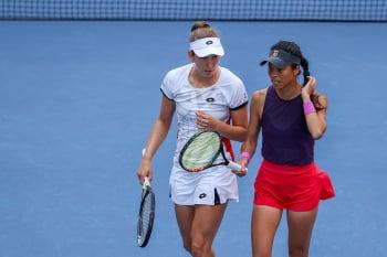 印地安泉網賽 謝淑薇進軍女雙決賽